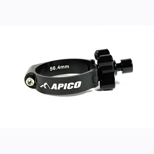 APICO LAUNCH CONTROL HONDA/SUZUKI CR80/85 96-07 CRF150R 07-18, RM85 02-17 BLACK ®