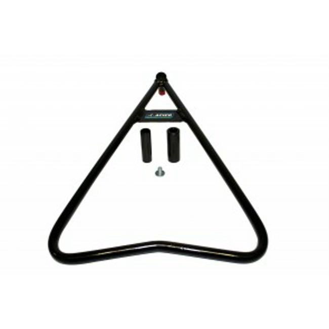 APICO UNIVERSAL TRIANGLE STAND TO FIT 11MM, 14.5MM & 18MM REAR AXLES (A3110)